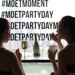 World Celebrates Moet Party Day