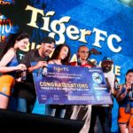 Tiger FC The Ultimate Fan 2016/17 comes to an end