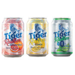 Rad New Look For Tiger Radler