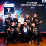 Guinness Perfect Pour Finale 2018