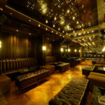 Saro Lounge The City's Latest Hidden Gem