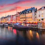 Win a trip to Copenhagen Denmark
