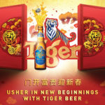 [WIN] Tiger Beer's Chinese New Year Campaign 2019