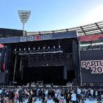 [REVIEW] Eminem Rapture Tour 2019 Melbourne Australia