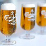 Win a Carlsberg's New Premium Stem Glass