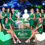Carlsberg – Just Keeps Getting Better Grand Launch