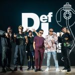 The Launch Of  Def Jam South East Asia