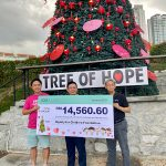 SOUL Society raises over RM14,000 for Dignity for Children with Heart & SOUL