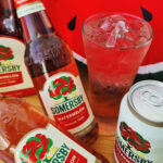 SOMERSBY DEBUTS WATERMELON CIDER WITH A JUICY TROPICAL TWIST