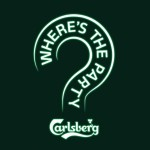 Where's the party, Carlsberg?