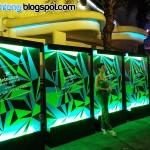 Heineken Club Bottle presents The Color Series