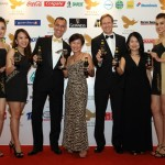 Yet another feather on the cap for Malaysia's No. 1 Black Brew