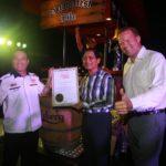 Carlsberg Oktoberfest 2014 Launch