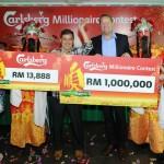 Carlsberg Millionaire Finale