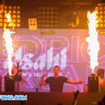 Asahi Ignite Possibilities Launch feat Cedric Gervais