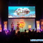 Tiger Radler presents LOL Fest 2015