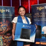 Tiger FC goes on a hunt for The Ultimate Fan