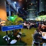 Tiger Bites Street Food Festival