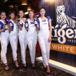 Tiger White Unexpected Experience 3