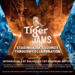 Tiger Jams Top Three Winner