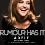 RUMOUR HAS IT – ADELE LIFE AND SONGS