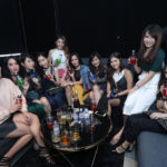 DCODE 1A Private Lounge