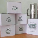[GIVEAWAY] Win 6 Limited Edition Passport International Beerfest Mugs