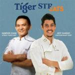 Tiger STREATS – Street Food x Fine Dining