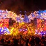 (REVIEW & PHOTO) Djakarta Warehouse Project 2016 #DWP16