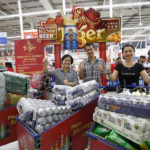 Tiger Beer CNY 2018 – Tiger Shopper Sweep Winners