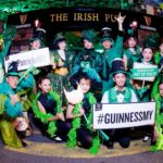 Get Together with Guinness This St Patrick's Month
