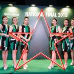Heineken Star Serve National Final 2018
