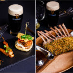 GUINNESS Draught Taste Perfection Dinner