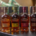 Tomatin Whisky; Savour the Taste of the Scottish Highlands