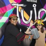 Tujo Brings a New Brand of Retro to the Heart of the City