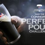 Connor's Perfect Pour Challenge Is Back, Bigger and Better!