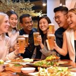 Win a Michelin-Star Dining Experience with Asahi !