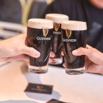 Free Guinness Draught @ Guinness Flavour by Fire Festival