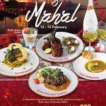 Taj Mahal Valentine's Experience @ WIP