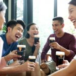 10,000 FREE Glasses of Guinness This March