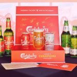 Win Limited-edition Carlsberg LFC Champions Sets & Signed Liverpool FC Jerseys !