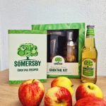 Refresh #StayHome moments and create delicious cocktails with Somersby!