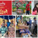 Carlsberg brings festive cheer to 8,000 underprivileged Malaysians