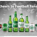 Buy limited-edition Carlsberg CHEERS TO FOOTBALL & Win RM10,000 Cash